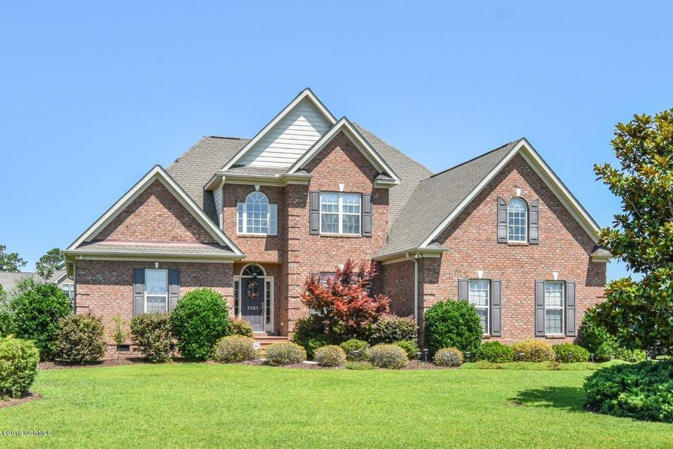 Carolina Plantations Real Estate - MLS Number: 100109574