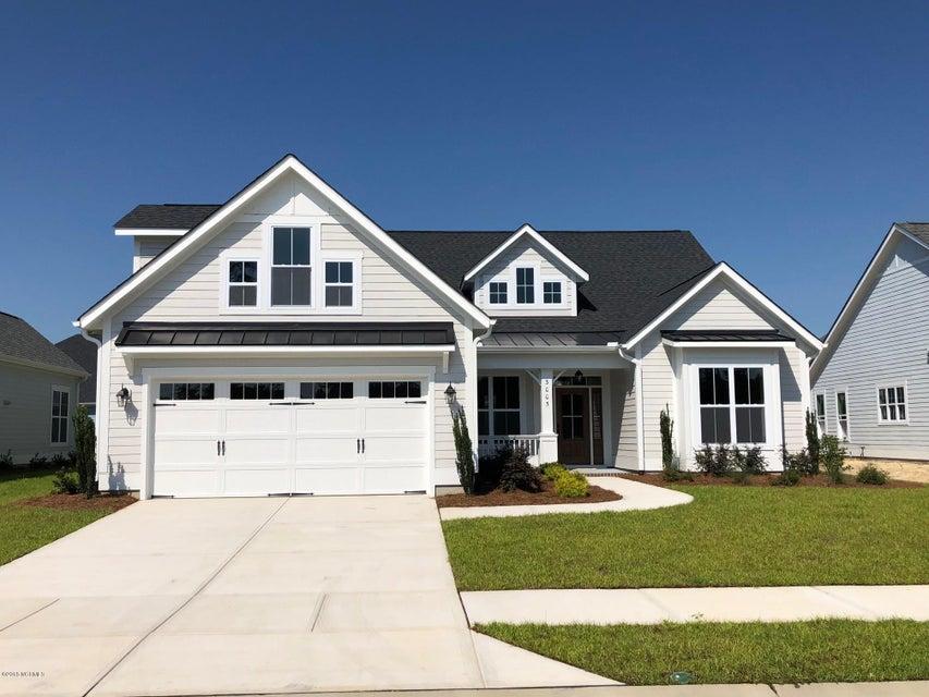 Carolina Plantations Real Estate - MLS Number: 100105070