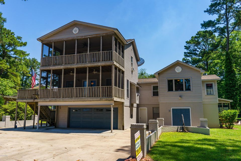 71 Shady Banks Beach Road,Washington,North Carolina,4 Bedrooms Bedrooms,8 Rooms Rooms,3 BathroomsBathrooms,Single family residence,Shady Banks Beach,100107660
