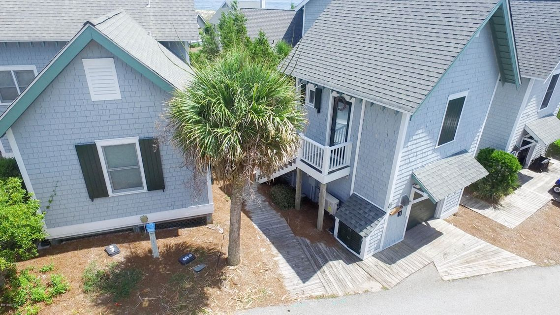 5  Skye Crescent   Lane, Bald Head Island, North Carolina