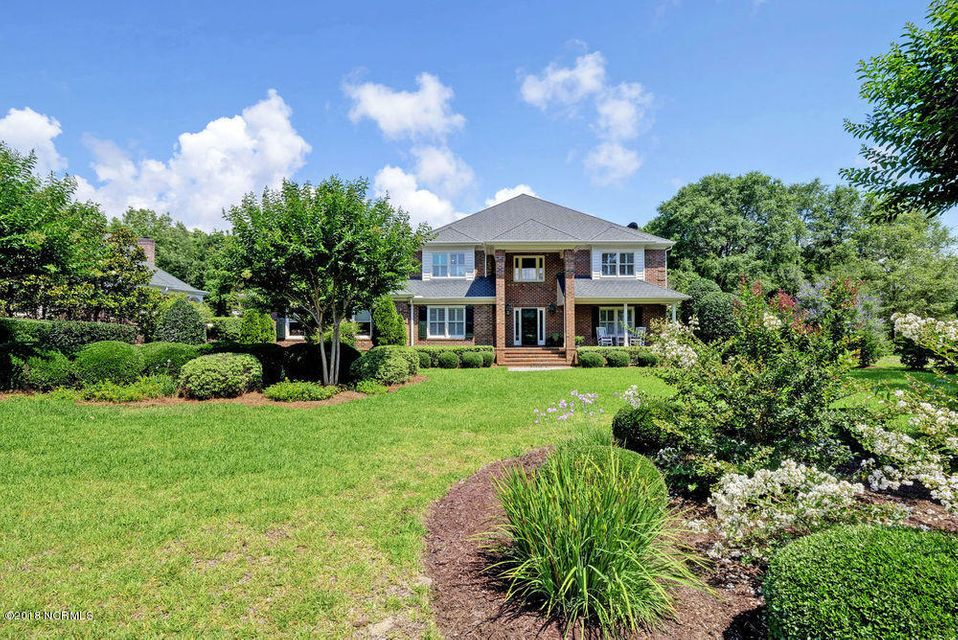 Carolina Plantations Real Estate - MLS Number: 100116507