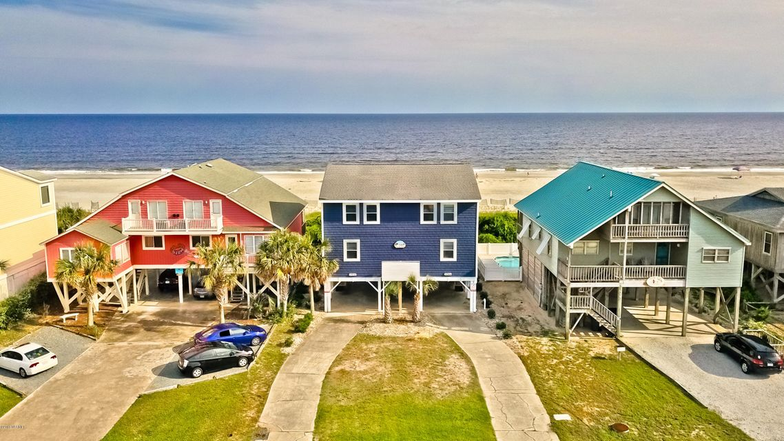 RE/MAX at the Beach - MLS Number: 100120688