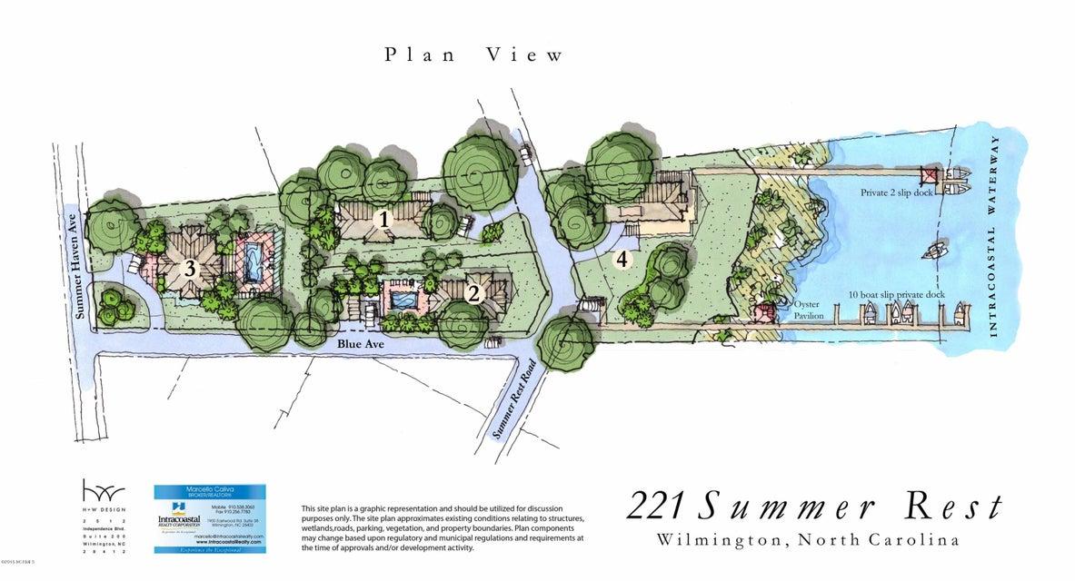 221 Summer Rest Road,Wilmington,North Carolina,Residential land,Summer Rest,100111992