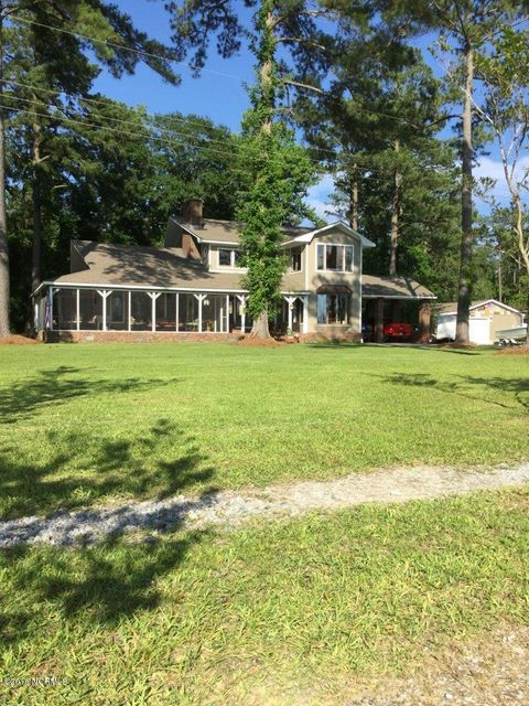 Property for sale at 317 Lumber Landing Road, Mesic,  NC 28515