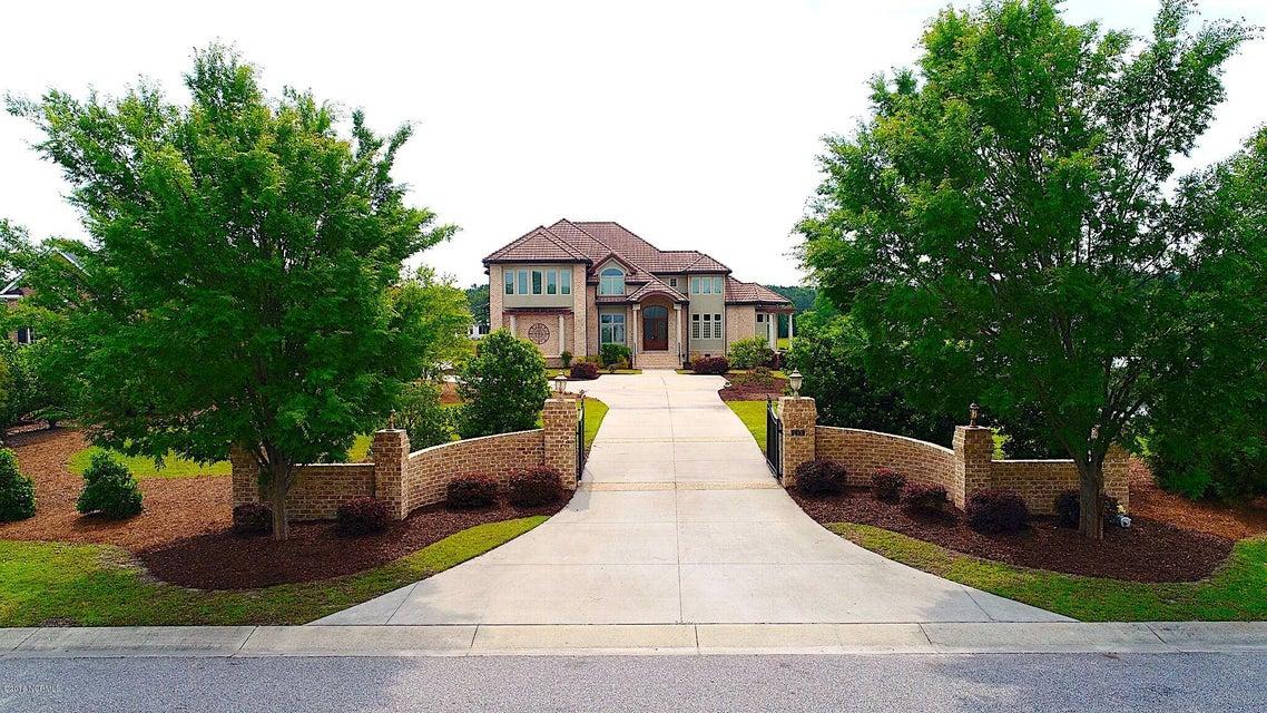 Carolina Plantations Real Estate - MLS Number: 100101318