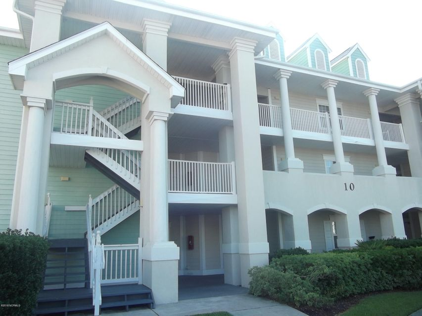 Brunswick Plantation & Golf Resort - MLS Number: 100120940
