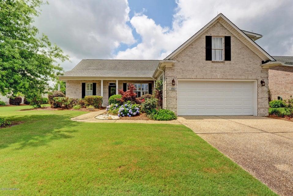 Carolina Plantations Real Estate - MLS Number: 100121021