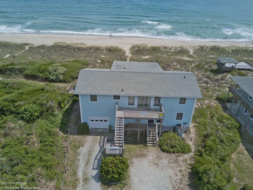 1819 Salter Path Road,Indian Beach,North Carolina,3 Bedrooms Bedrooms,12 Rooms Rooms,2 BathroomsBathrooms,Single family residence,Salter Path,100119437