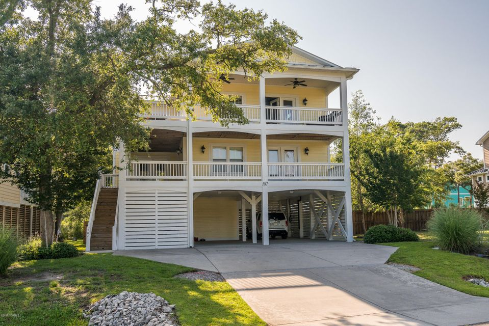 Carolina Plantations Real Estate - MLS Number: 100121442