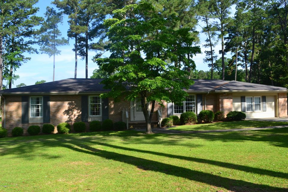 Property for sale at 2667 Ralph Taylor Road, Williamston,  NC 27892
