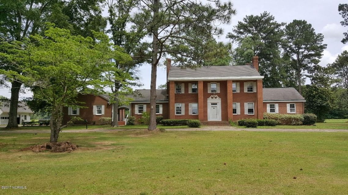 Property for sale at 8161 N Us Highway 17, Williamston,  NC 27892