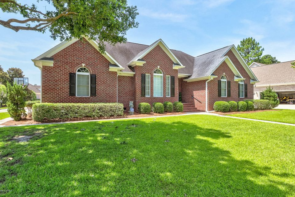Property for sale at 4928 Nicholas Creek Circle, Wilmington,  NC 28409