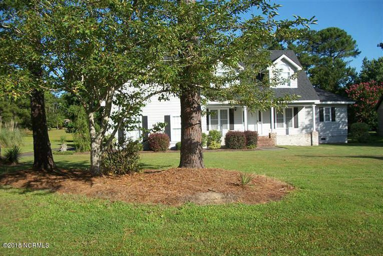 Carolina Plantations Real Estate - MLS Number: 100121865