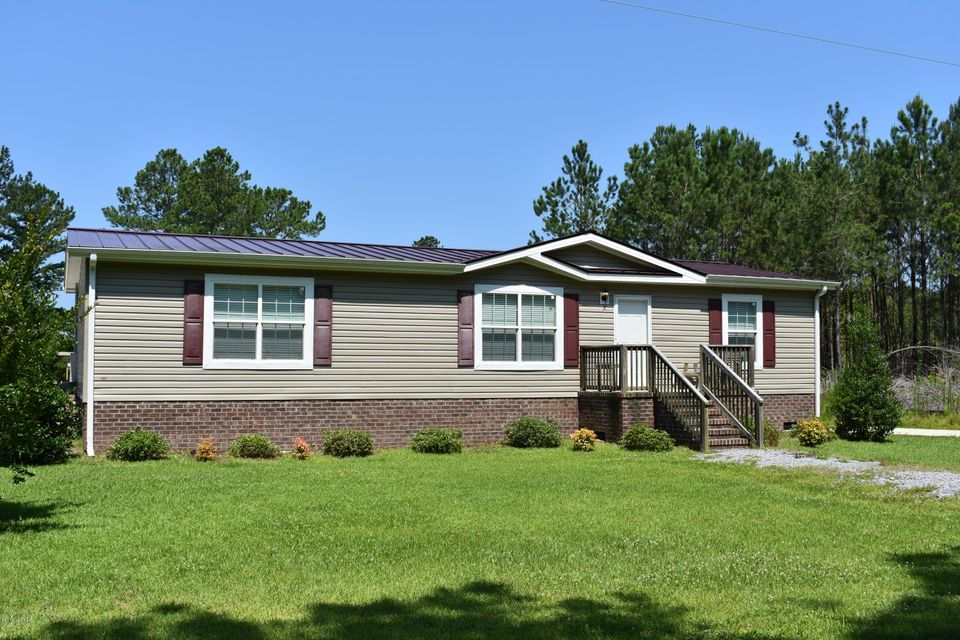 Property for sale at 264 Chapel Creek Drive, Bayboro,  NC 28515