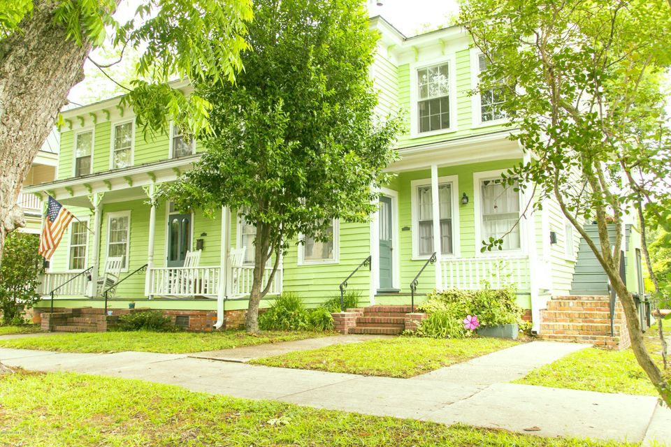 608 Front Street,New Bern,North Carolina,6 Bedrooms Bedrooms,16 Rooms Rooms,6 BathroomsBathrooms,Single family residence,Front,100120267