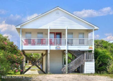 RE/MAX at the Beach - MLS Number: 100122177