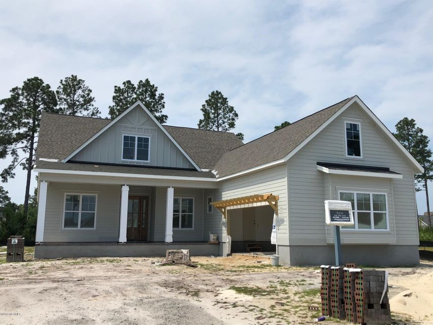 Carolina Plantations Real Estate - MLS Number: 100107090