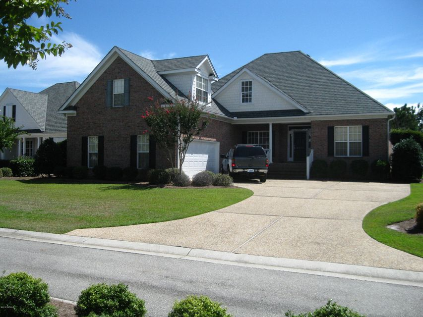 Carolina Plantations Real Estate - MLS Number: 100122528