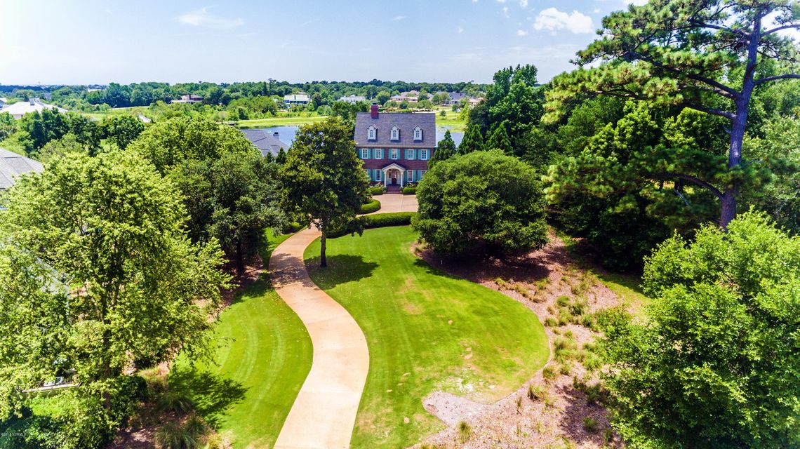 Carolina Plantations Real Estate - MLS Number: 100094055