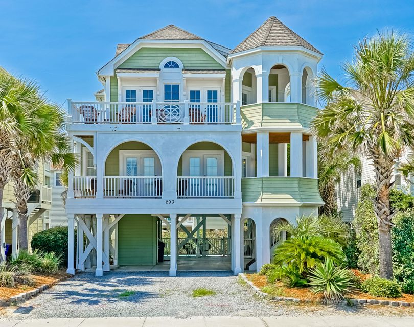 RE/MAX at the Beach - MLS Number: 100108418