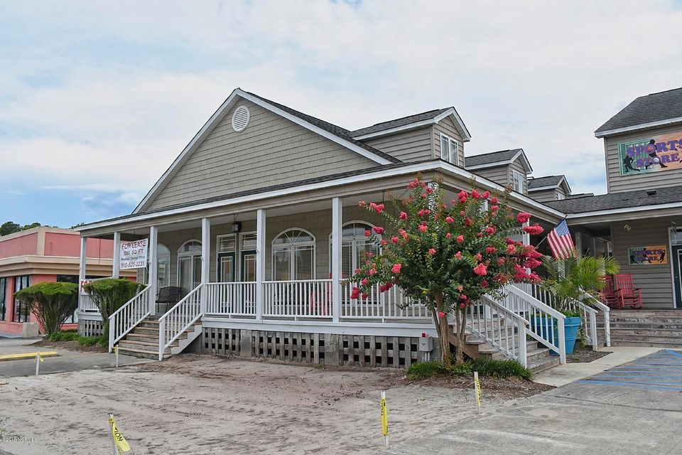 RE/MAX at the Beach - MLS Number: 100122862