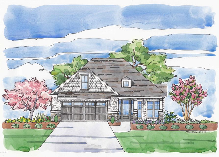 Carolina Plantations Real Estate - MLS Number: 100122735