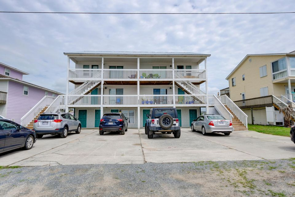 Property for sale at 237 Seashore Drive Unit: A-E, North Topsail Beach,  NC 28460