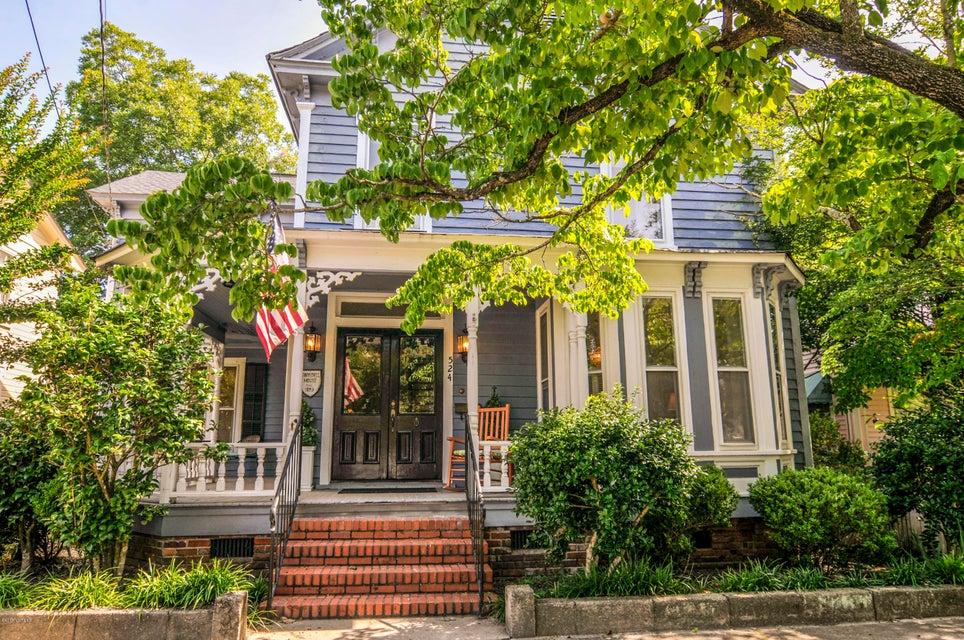 524 Main Street,Washington,North Carolina,4 Bedrooms Bedrooms,8 Rooms Rooms,2 BathroomsBathrooms,Single family residence,Main,100123628