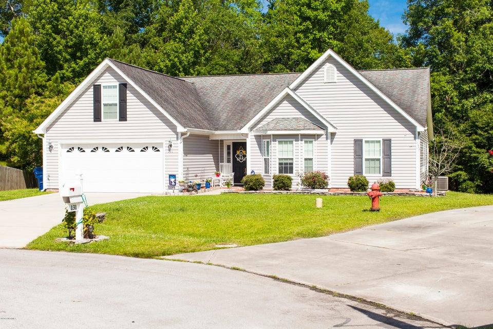 131 Tucker Creek Lane,Havelock,North Carolina,3 Bedrooms Bedrooms,10 Rooms Rooms,2 BathroomsBathrooms,Single family residence,Tucker Creek,100123733