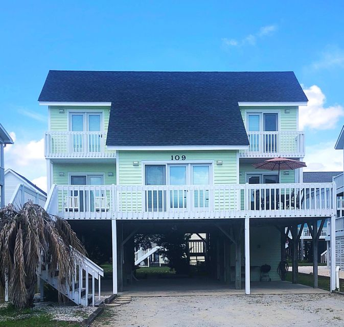 RE/MAX at the Beach - MLS Number: 100123800