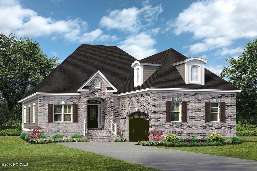Carolina Plantations Real Estate - MLS Number: 100124057