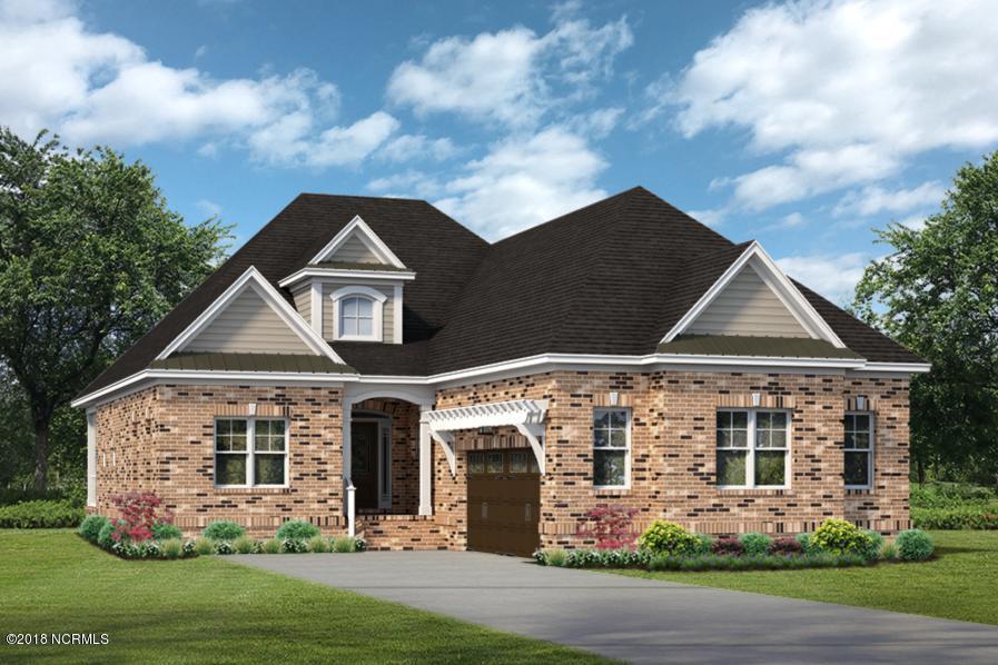 Carolina Plantations Real Estate - MLS Number: 100124062