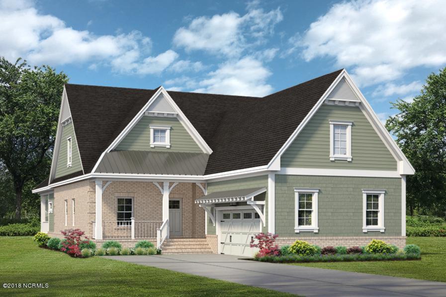Carolina Plantations Real Estate - MLS Number: 100124080