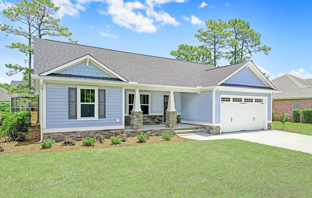 Carolina Plantations Real Estate - MLS Number: 100096469