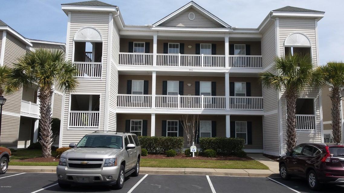 Carolina Plantations Real Estate - MLS Number: 100124278