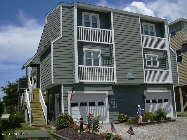 RE/MAX at the Beach - MLS Number: 100124105