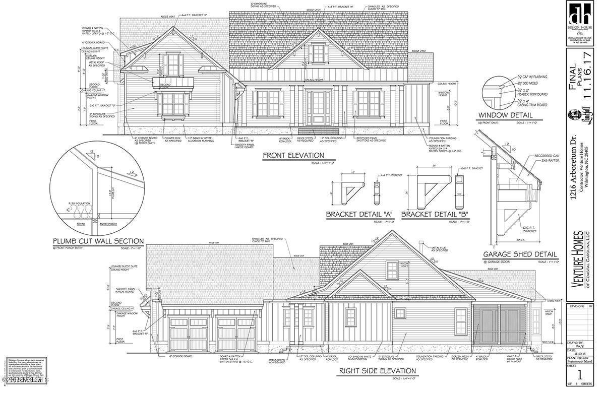 Carolina Plantations Real Estate - MLS Number: 100124423