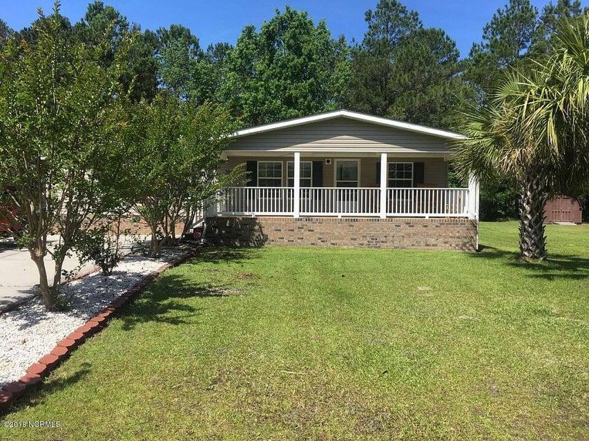 Carolina Plantations Real Estate - MLS Number: 100124777