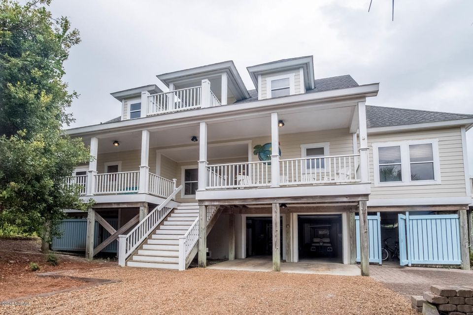 14  Waterthrush   Court, Bald Head Island, North Carolina