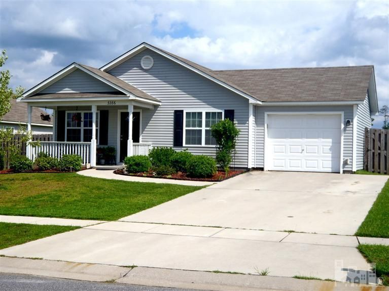 Carolina Plantations Real Estate - MLS Number: 100124607