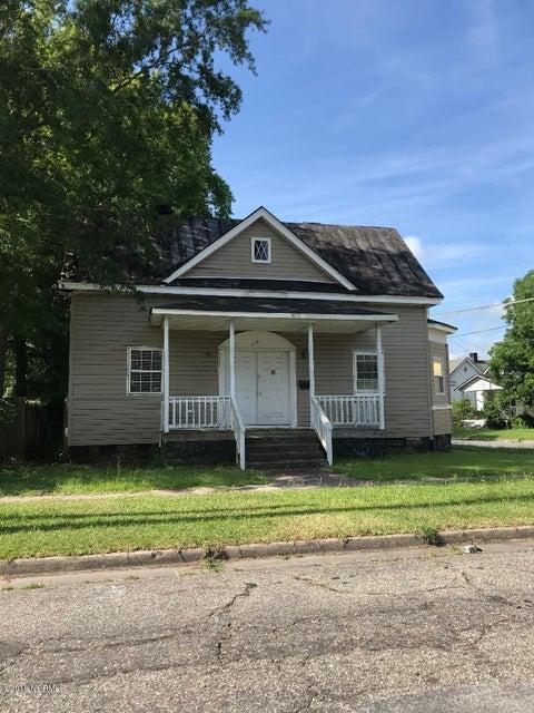 301 Peyton Avenue,Kinston,North Carolina,3 Bedrooms Bedrooms,6 Rooms Rooms,2 BathroomsBathrooms,Single family residence,Peyton,100124668