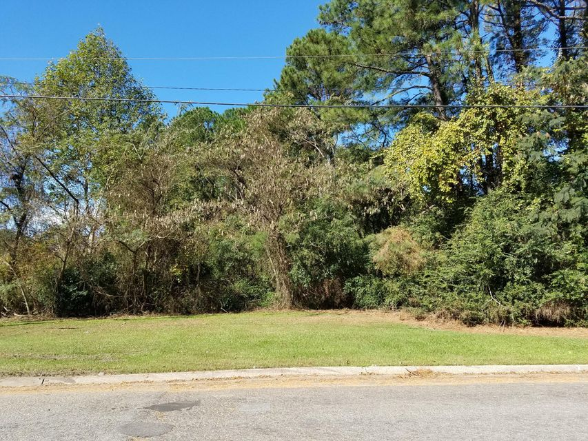 2500 Brookhaven Drive,Kinston,North Carolina,Residential land,Brookhaven,100124761