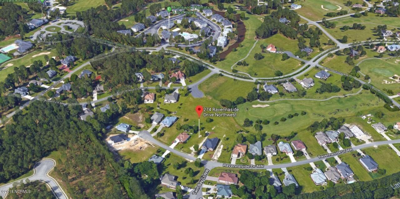 Carolina Plantations Real Estate - MLS Number: 100124980