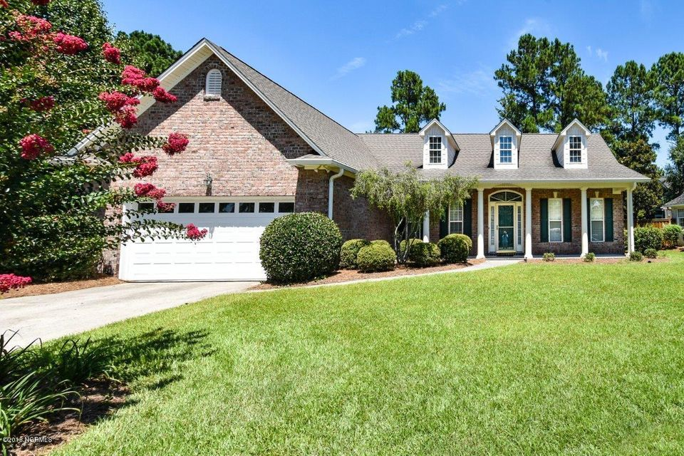 Carolina Plantations Real Estate - MLS Number: 100124993