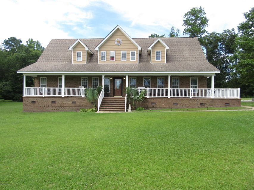 Property for sale at 156 Williams Lane, New Bern,  NC 28560