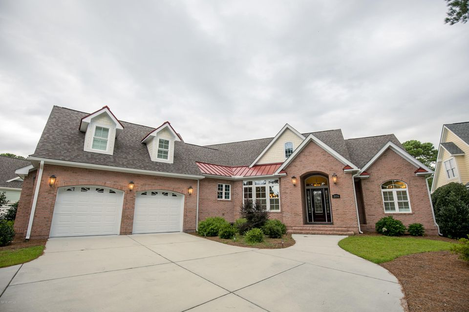 Carolina Plantations Real Estate - MLS Number: 100125086
