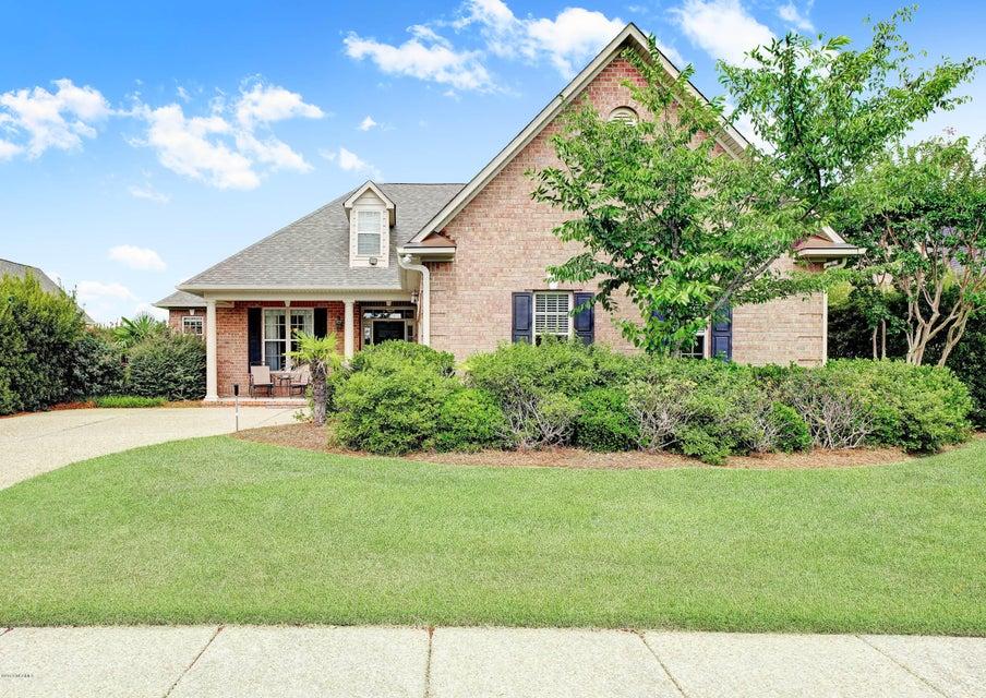 Carolina Plantations Real Estate - MLS Number: 100125374