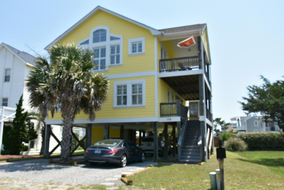RE/MAX at the Beach - MLS Number: 100125391
