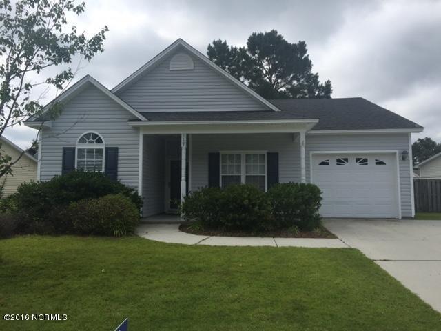 Carolina Plantations Real Estate - MLS Number: 100125432