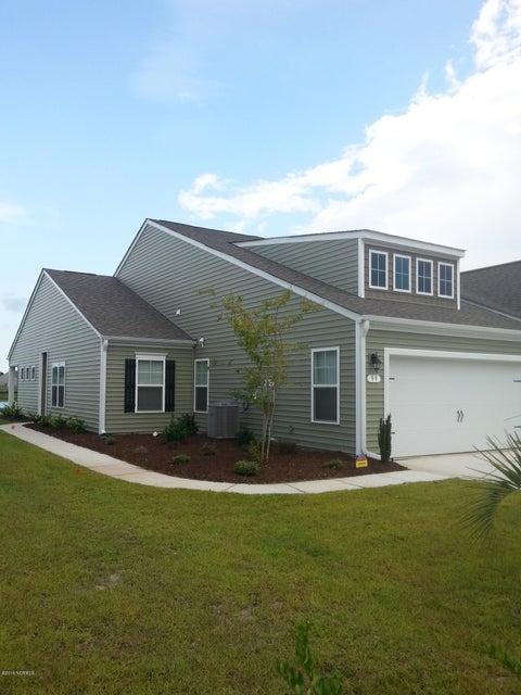 Carolina Plantations Real Estate - MLS Number: 100125511
